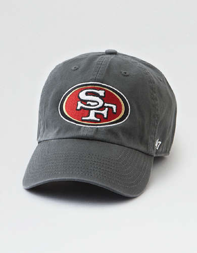 '47 San Francisco 49ers Baseball Hat