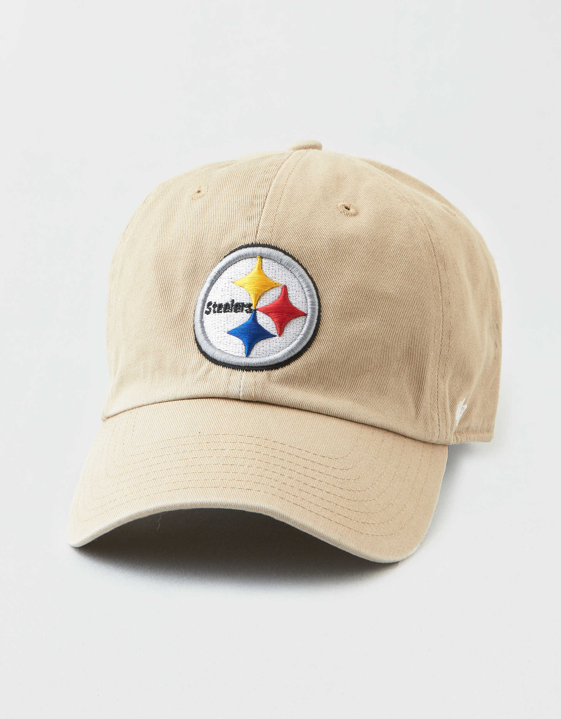 '47 Pittsburgh Steelers Baseball Hat