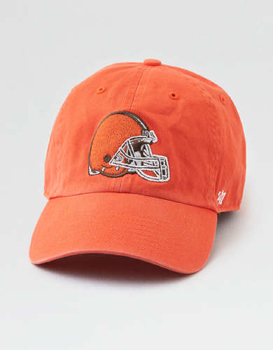 '47 Cleveland Browns Baseball Hat