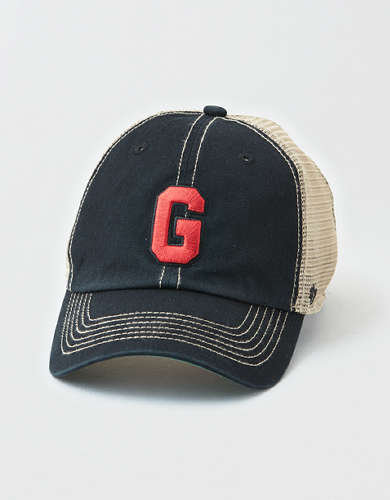 '47 Brand Georgia Bulldogs Trucker Hat