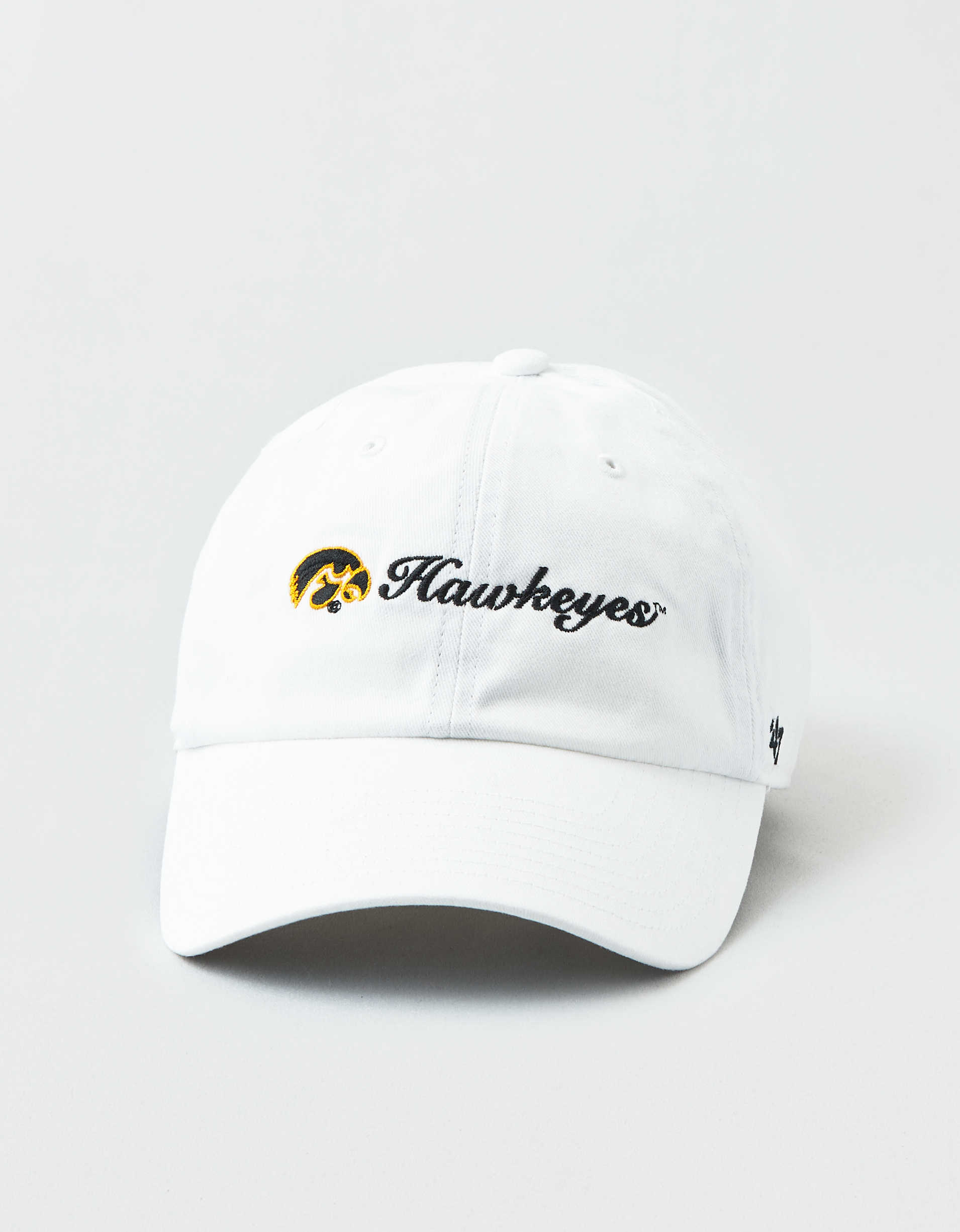 '47 Brand Iowa Hawkeyes Baseball Hat