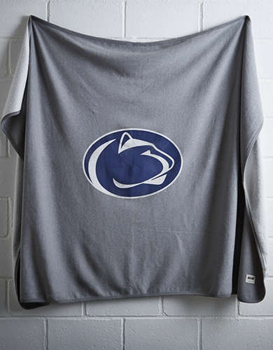 Tailgate Penn State Fleece Blanket - Free Returns
