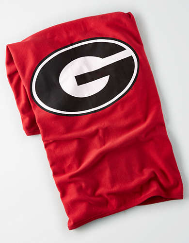 Tailgate Georgia Stadium Blanket - Free Returns