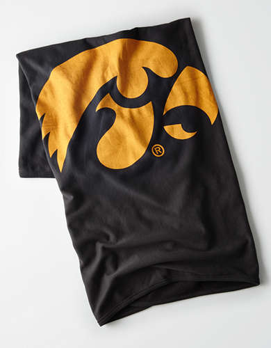 Tailgate Iowa Stadium Blanket - Free returns
