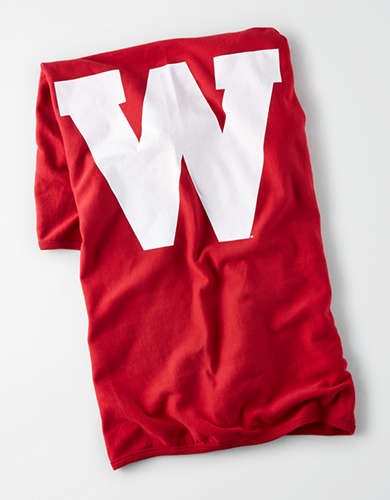 Tailgate Wisconsin Stadium Blanket - Buy One Get One 50% Off