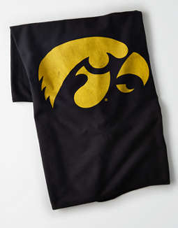 Tailgate Iowa Hawkeyes Stadium Blanket