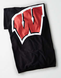 Tailgate Wisconsin Badgers Stadium Blanket