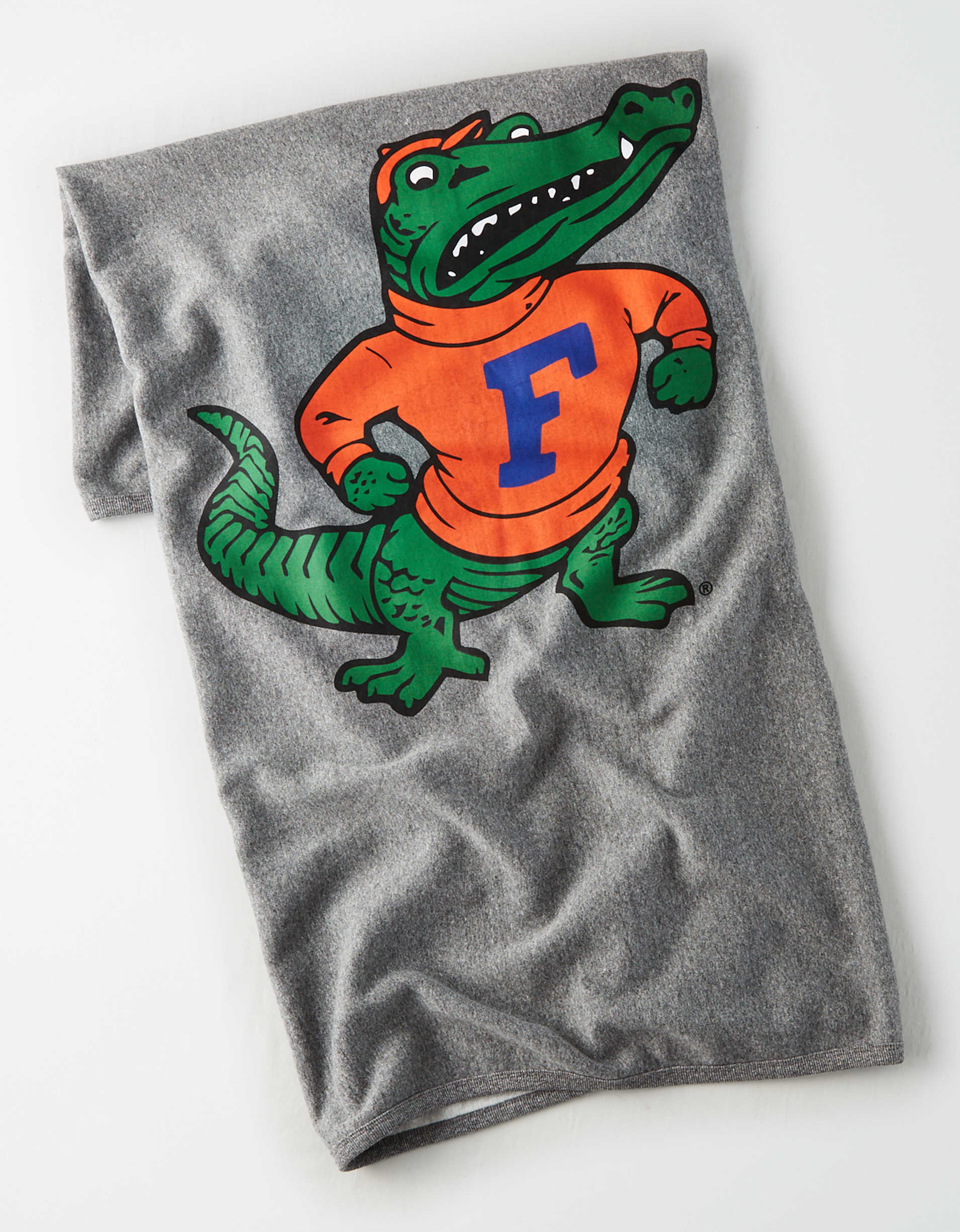 Tailgate Florida Gators Stadium Blanket