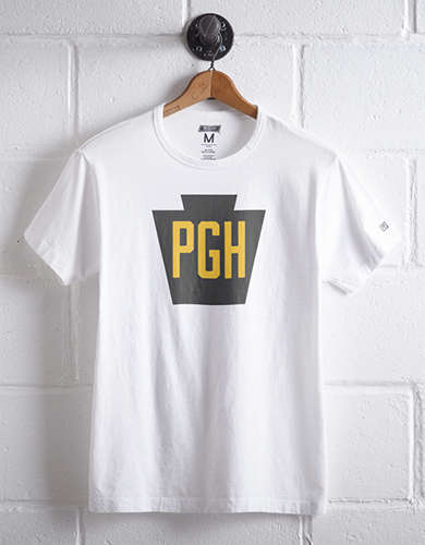 Tailgate Men's PGH Keystone T-Shirt -