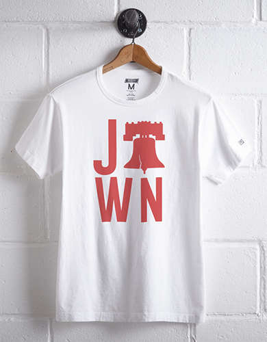 Tailgate Men's Jawn T-Shirt -