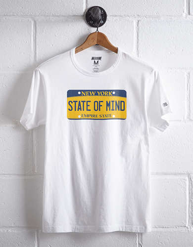 Tailgate Men's State Of Mind T-Shirt - Free Returns