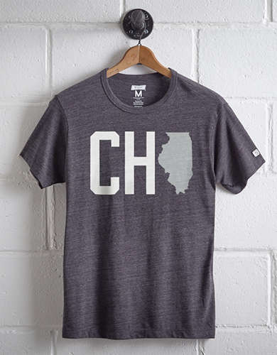 Tailgate Men's Chi State T-Shirt -