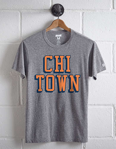 Tailgate Men's Chi Town T-Shirt -