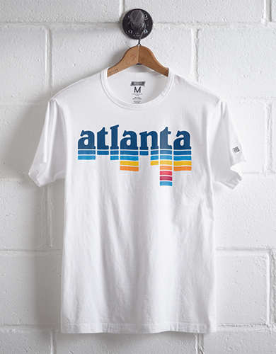Tailgate Men's Atlanta Pride T-Shirt -