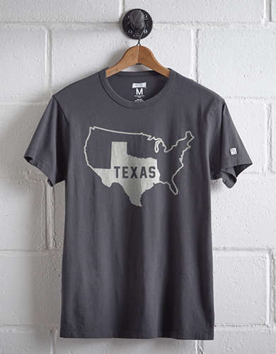 Tailgate Men's Texas USA T-Shirt -