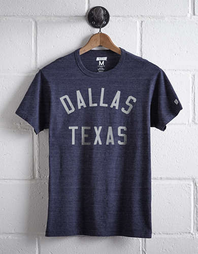 Tailgate Men's Dallas Texas T-Shirt -