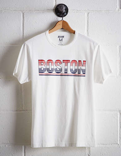 Tailgate Men's Boston T-Shirt - Buy One, Get One 50% Off