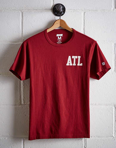 Tailgate Men's ATL T-Shirt - Free Returns
