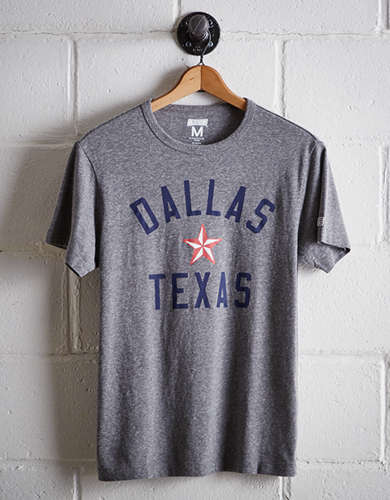 Tailgate Men's Dallas Texas T-Shirt - Free Returns