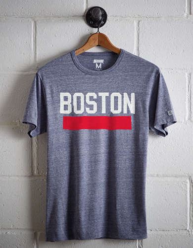 Tailgate Men's Boston T-Shirt -