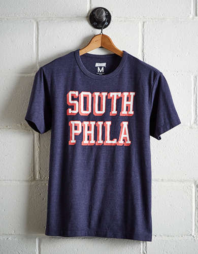 Tailgate Men's South Philly T-Shirt - Free Shipping + Free Returns