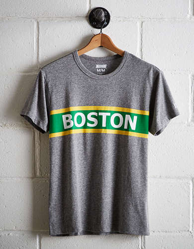 Tailgate Men's Boston T-Shirt - Free Returns