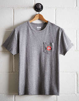 Tailgate Men's Schwinn Pocket Tee