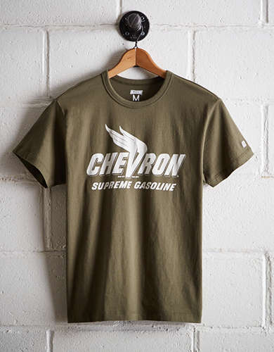Tailgate Men's Chevron T-Shirt - Buy One Get One 50% Off