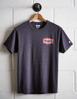Tailgate Men's Texaco T-Shirt