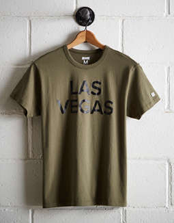 Tailgate Men's Las Vegas Poker T-Shirt