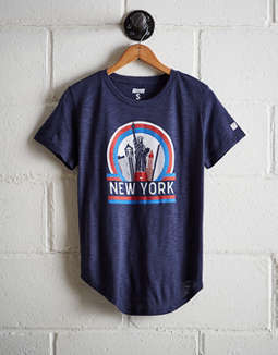 Tailgate Women's NYC Monuments T-Shirt
