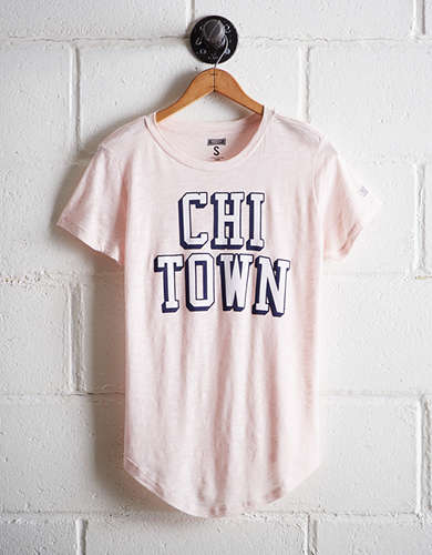 Tailgate Women's Chi Town T-Shirt - Free Returns