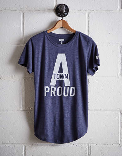 Tailgate Women's A-Town Proud T-Shirt - Free Returns