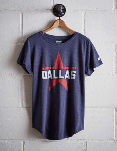 Tailgate Women's Dallas Star T-Shirt - Free Returns