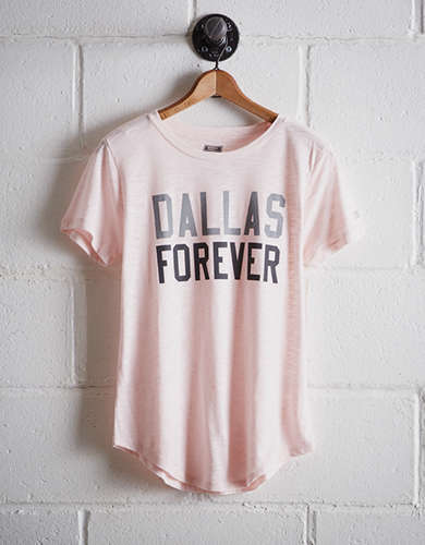 Tailgate Women's Dallas Forever T-Shirt -