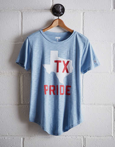 Tailgate Women's Texas Pride T-Shirt - Free Returns