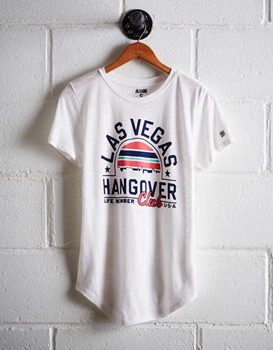 Tailgate Women's Las Vegas Hangover T-Shirt - Buy One Get One 50% Off