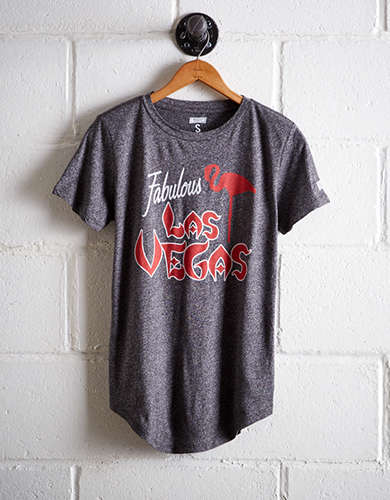 Tailgate Women's Fabulous Las Vegas T-Shirt - Free Shipping + Free Returns