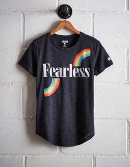 Tailgate Women's Fearless Femme T Shirt by American Eagle Outfitters