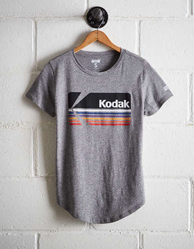 Tailgate Women's Kodak T-Shirt - Free Returns