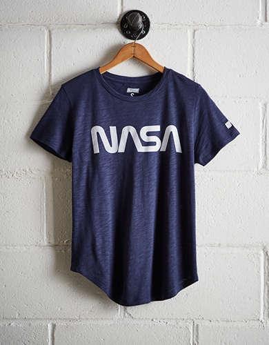 09f30ed25e907 Tailgate Women s NASA T-Shirt - Free Returns