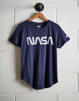 Tailgate Women's NASA T-Shirt
