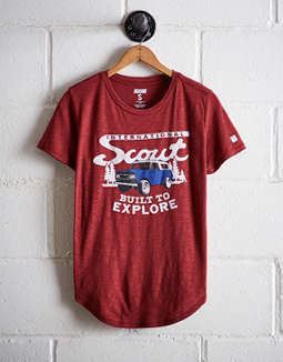 Tailgate Women's International Scout T-Shirt