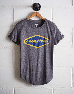 Tailgate Women's Goodyear T-Shirt