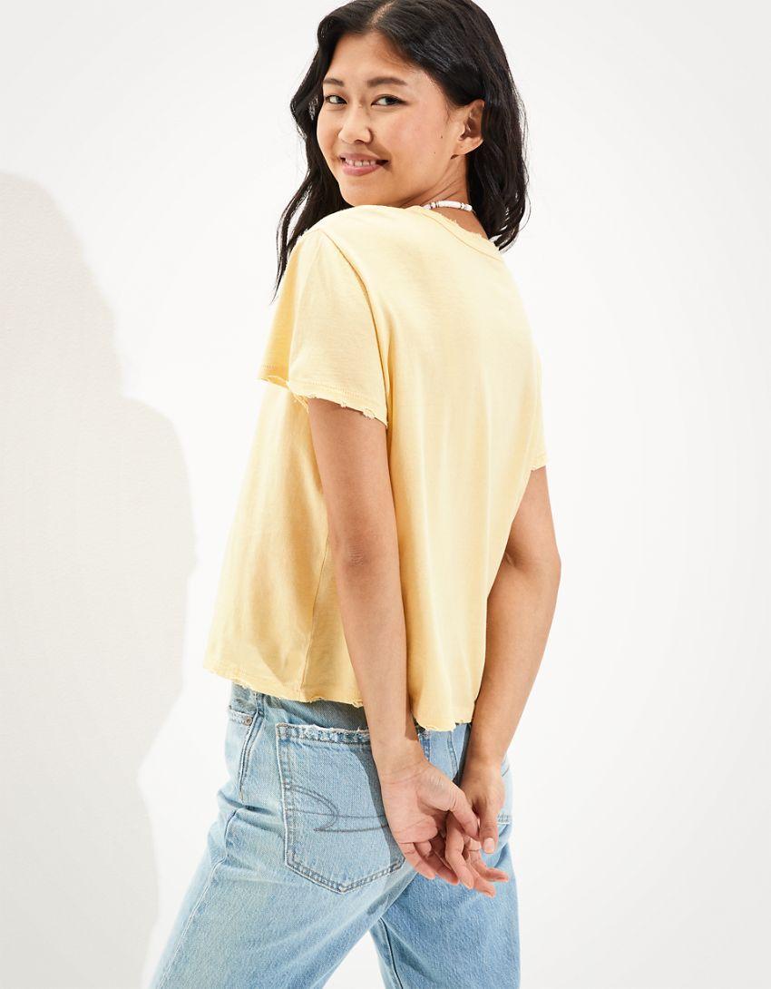 Tailgate Women's Joy Division Graphic T-Shirt