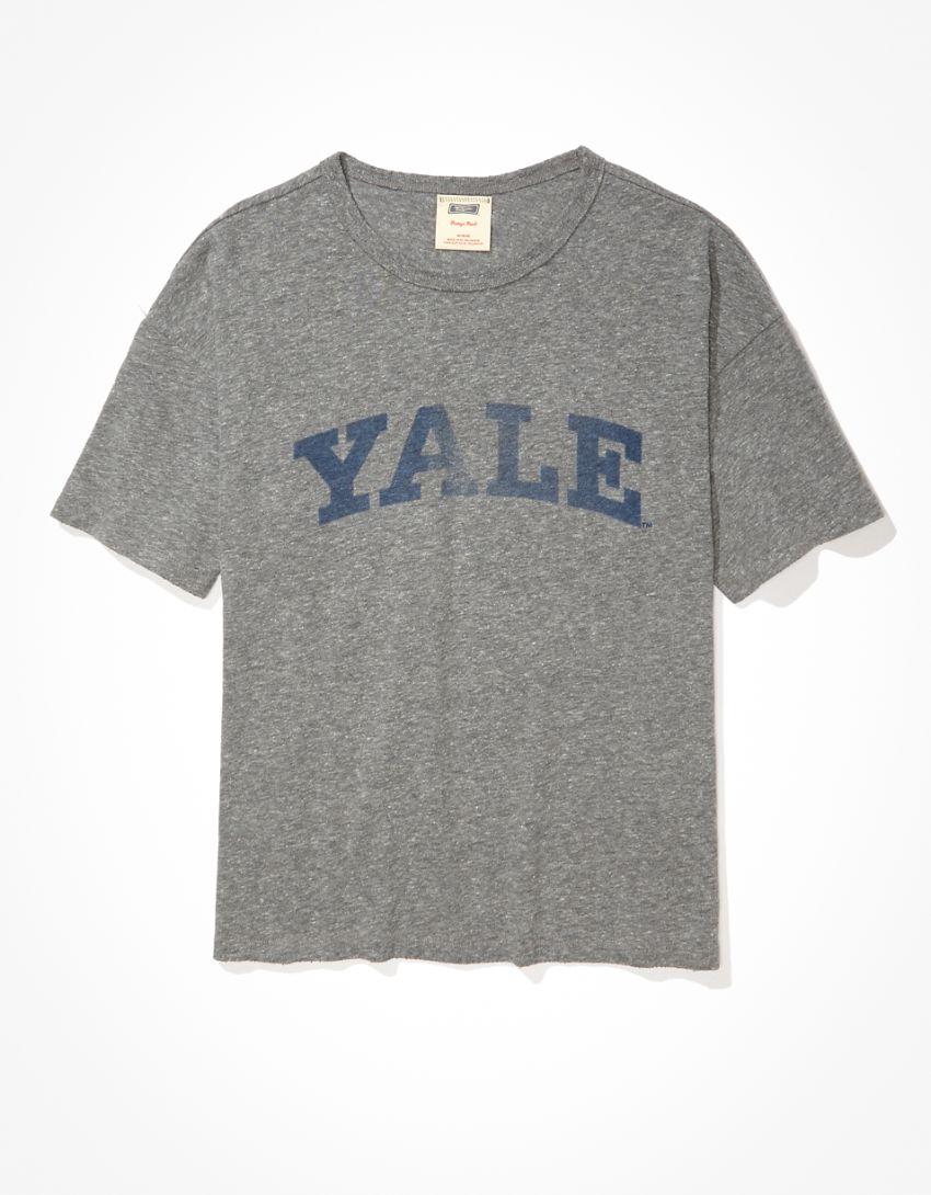 Tailgate Women's Yale Graphic T-Shirt
