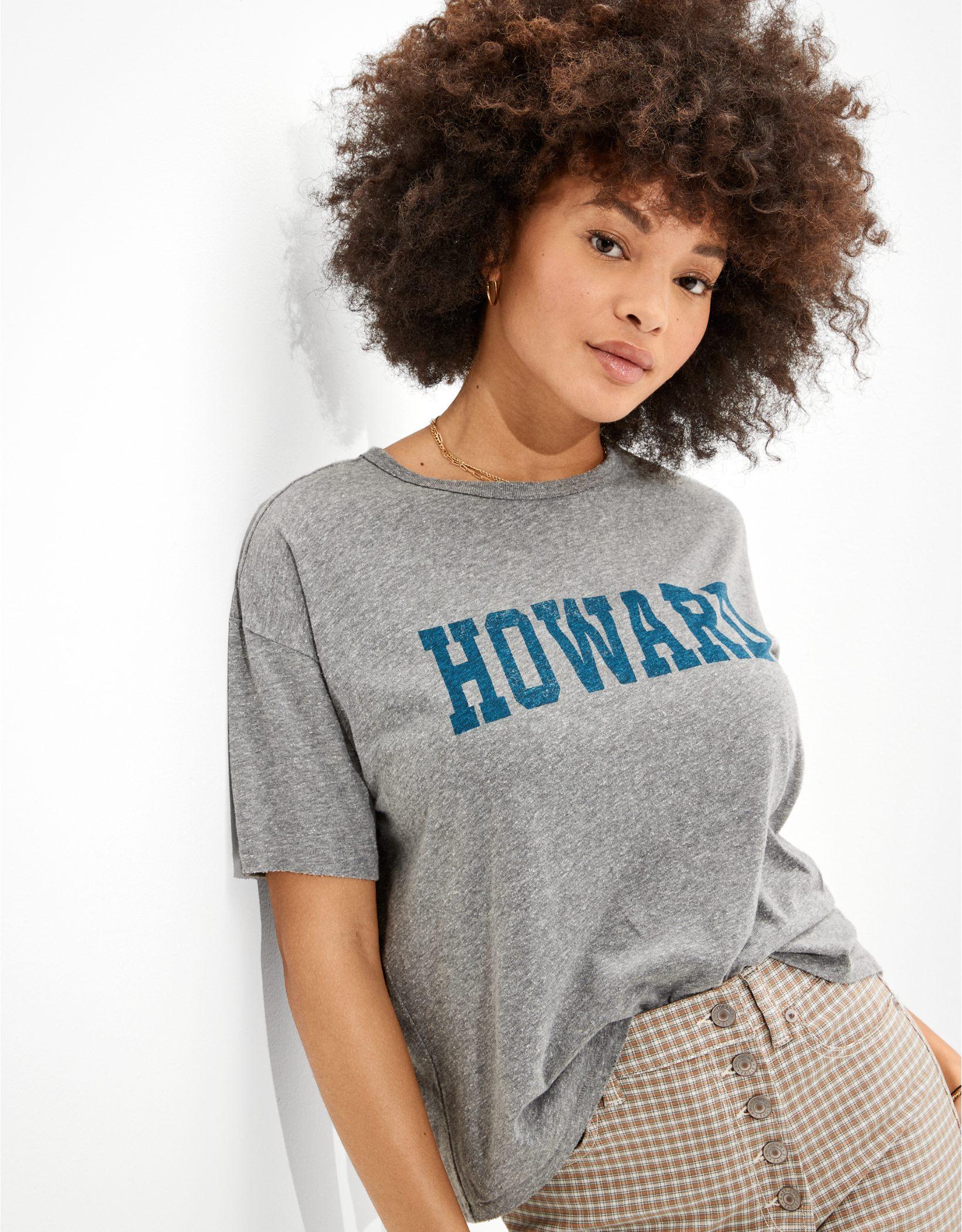 Tailgate Women's Howard Graphic T-Shirt