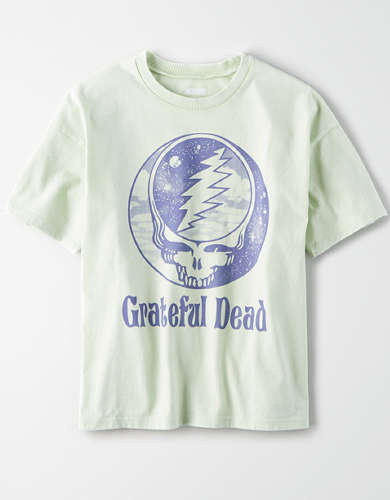 Tailgate Women's Grateful Dead Boxy T-Shirt