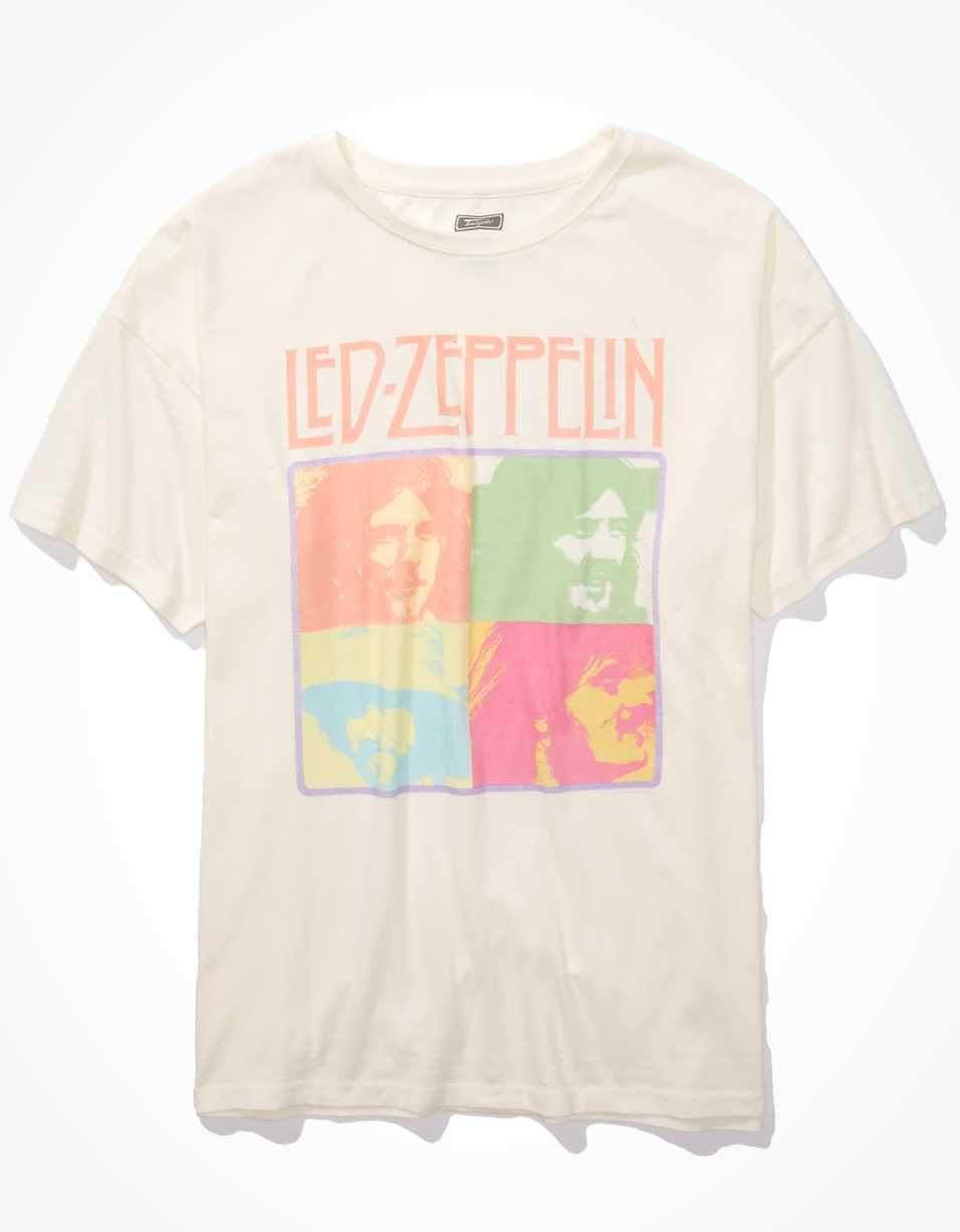 Tailgate Women's Led Zeppelin Graphic T-Shirt