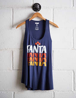Tailgate Women's Fanta Scoop Neck Tank